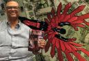 Entrevista com Rodney Barnes, o roteirista da HQ do Falcão