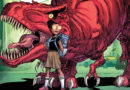 Moon Girl and Devil Dinosaur vai virar série animada da Disney!