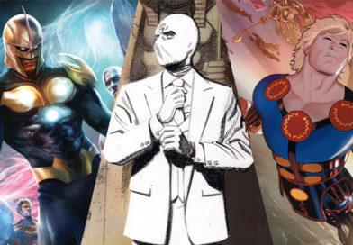Presidente da Marvel Studios comenta o futuro do MCU