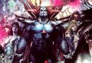 Morra como um vilão ou viva o suficiente para entrar nos X-Men