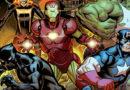Confira as primeiras imagens da nova fase dos Vingadores