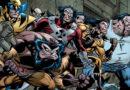 Tem Wolverine para dar e vender hoje na Marvel