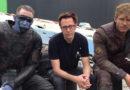 James Gunn confirma o título de Guardiões da Galáxia 3