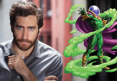 Jake Gyllenhaal poderá interpretar o vilão Mysterio no MCU