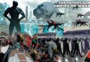 A sociedade afrofuturista do Pantera Negra tem castas
