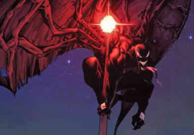 A franquia Homem-Aranha será impactada por Spider-Geddon