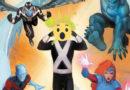 X-Men originais do presente se reúnem em HQ especial em agosto