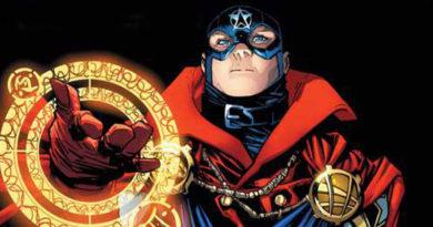 Marvel explica as versões amálgamas dos heróis: Distorções Infinitas