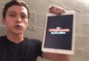 Tom Holland revela o título do segundo filme do Homem-Aranha no MCU