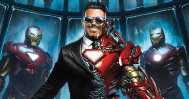 Junho chegou e a Marvel continuou na liderança do mercado de HQs
