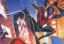 IDW lançará quadrinhos inéditos do Homem-Aranha, Vingadores e mais