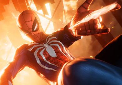 Sabre de Prata aparece em trailer do novo jogo do Homem-Aranha