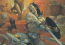 Marvel anuncia a primeira nova revista inédita do Conan