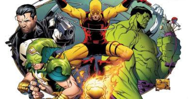 Veja as primeiras informações sobre o retorno da linha Marvel Knights