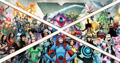 Marvel dá início a nova fase dos mutantes com a Queda dos X-Men