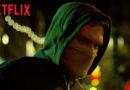 Novo trailer de Punho de Ferro mostra uma série mais fiel as HQs