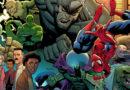Marvel segue na liderança do mercado de quadrinhos americanos em Julho