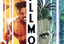 Marvel lançará minissérie focada no Killmonger em dezembro