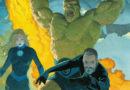 SEGUE O LÍDER! Marvel continua na liderança do mercado em agosto