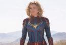 Confira as primeiras imagens e informações oficiais sobre a Capitã Marvel