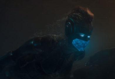 Assista ao primeiro trailer do filme da Capitã Marvel
