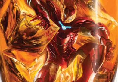 Tony Stark terá de confrontar novamente o seu maior inimigo nas HQs
