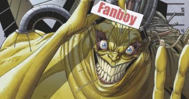 O Mojo e a crítica ao fanboy tóxico dos quadrinhos