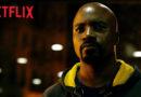Marvel e Netflix cancelam a série de TV do Luke Cage