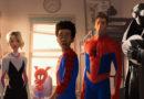 Trailer de Homem-Aranha no Aranhaverso explora o Multiverso