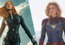 Capitã Marvel e Viúva Negra serão rostos importantes na Fase 4 do MCU