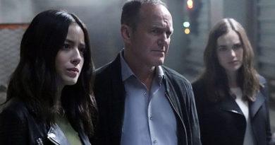 ABC surpreende e renova Agentes da SHIELD para sua sétima temporada
