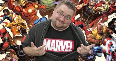 Entenda como C. B. Cebuslki resgatou o sucesso da Marvel nos quadrinhos
