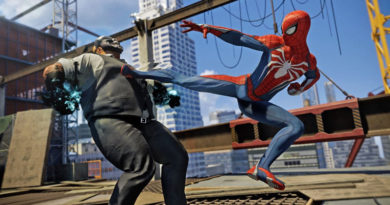 Homem-Aranha recebe 7 indicações ao The Game Awards 2018