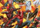 Marvel continua sendo a líder do mercado de quadrinhos em outubro