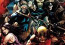 Clássicos líderes dos X-Men estão de volta à equipe