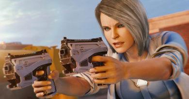 Silver Sable será o destaque da terceira DLC do Homem-Aranha para PS4