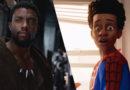 Pantera Negra e Aranhaverso são indicados ao Globo de Ouro de 2019