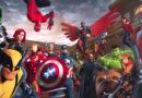 Nintendo anuncia o lançamento exclusivo de Marvel Ultimate Alliance 3