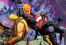 Motoqueiro Fantasma Cósmico destruirá a história da Marvel Comics