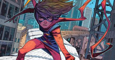 Criadora da Ms. Marvel anuncia saída da HQ e nova equipe criativa é revelada