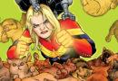 O que há de errado com o gato da Capitã Marvel?