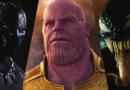 3 das 5 maiores bilheterias de 2018 são com filmes de personagens da Marvel