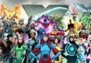 Absoluta: Marvel se consolida como líder do mercado de HQs em novembro