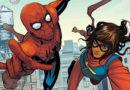 A revista Grandes Encontros Marvel voltará a ser publicada em abril