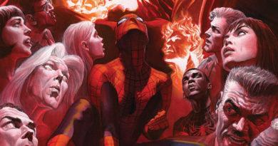 Marvel Comics foi a maior editora de quadrinhos dos EUA em 2018