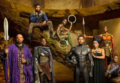 Pantera Negra é o primeiro longa de herói a ser indicado a Melhor Filme no Oscar