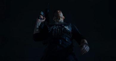 O eletrizante trailer da segunda temporada de Justiceiro