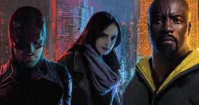 Demolidor e outras séries canceladas da Marvel podem retornar pela Hulu