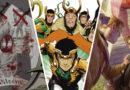 Novos encadernados da Nova Marvel da Panini entram em pré-venda