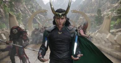 Série de TV do Loki mostrará o vilão influenciando eventos históricos da Terra